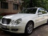 Mercedes-Benz E 350 2007 года за 5 200 000 тг. в Нур-Султан (Астана)