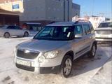 Skoda Yeti 2013 года за 4 200 000 тг. в Нур-Султан (Астана)