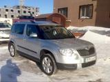 Skoda Yeti 2013 года за 4 200 000 тг. в Нур-Султан (Астана) – фото 2