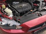 Mitsubishi Lancer 2007 года за 3 500 000 тг. в Павлодар