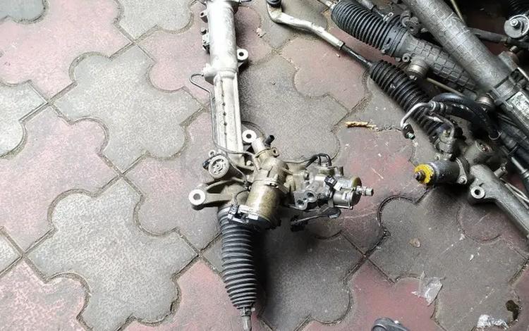 Рулевая рейка на BMW 7-серии за 850 тг. в Алматы