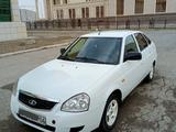 ВАЗ (Lada) Priora 2172 (хэтчбек) 2013 года за 2 200 000 тг. в Атырау – фото 4