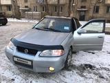 Nissan Sunny 2003 года за 2 100 000 тг. в Алматы