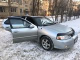 Nissan Sunny 2003 года за 2 100 000 тг. в Алматы – фото 2