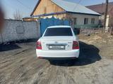 ВАЗ (Lada) Priora 2170 (седан) 2014 года за 2 800 000 тг. в Семей – фото 2