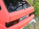 ВАЗ (Lada) 2114 (хэтчбек) 2004 года за 1 100 000 тг. в Темиртау – фото 4