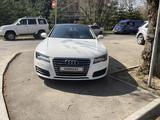 Audi A7 2010 года за 10 000 000 тг. в Алматы