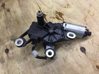 Моторчик задний стеклоочистителя на Audi q7.85130-00051 за 111 тг. в Алматы