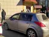 Nissan Tiida 2007 года за 1 800 000 тг. в Павлодар – фото 4