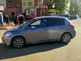 Nissan Tiida 2007 года за 1 800 000 тг. в Павлодар – фото 5