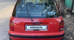 Nissan Micra 1998 года за 1 150 000 тг. в Алматы – фото 2