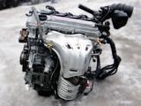 Двигатель (мотор) TOYOTA Camry 2AZ-FE объём 2, 4л за 96 321 тг. в Алматы