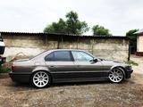 BMW 728 1997 года за 2 400 000 тг. в Алматы – фото 2