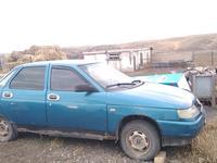 ВАЗ (Lada) 2110 (седан) 2000 года за 550 000 тг. в Караганда