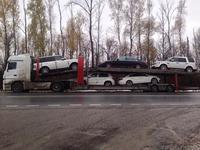 Автовоз Усть-Каменогорск Алматы в Усть-Каменогорск