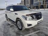 Nissan Patrol 2014 года за 13 800 000 тг. в Нур-Султан (Астана) – фото 5