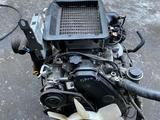 Двигатель 1kz за 70 000 тг. в Актобе