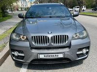 BMW X6 2008 года за 8 000 000 тг. в Алматы