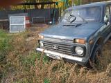 ВАЗ (Lada) 2131 (5-ти дверный) 2002 года за 900 000 тг. в Актобе