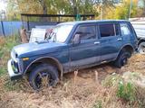 ВАЗ (Lada) 2131 (5-ти дверный) 2002 года за 900 000 тг. в Актобе – фото 2