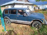 ВАЗ (Lada) 2131 (5-ти дверный) 2002 года за 900 000 тг. в Актобе – фото 3