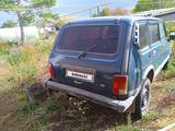 ВАЗ (Lada) 2131 (5-ти дверный) 2002 года за 900 000 тг. в Актобе – фото 4