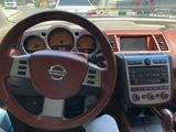 Nissan Murano 2005 года за 3 300 000 тг. в Алматы – фото 4