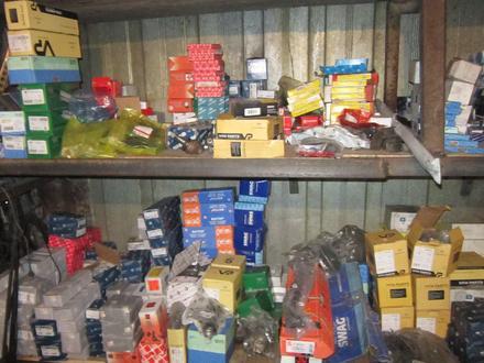 Магазин новых запчастей на Ковпака в Усть-Каменогорск – фото 2