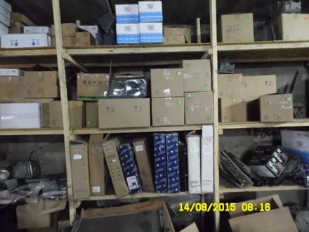 Магазин новых запчастей на Ковпака в Усть-Каменогорск – фото 4