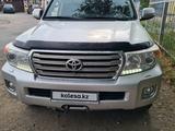 Toyota Land Cruiser 2013 года за 19 770 000 тг. в Алматы