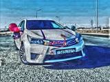 Toyota Corolla 2015 года за 6 000 000 тг. в Актау
