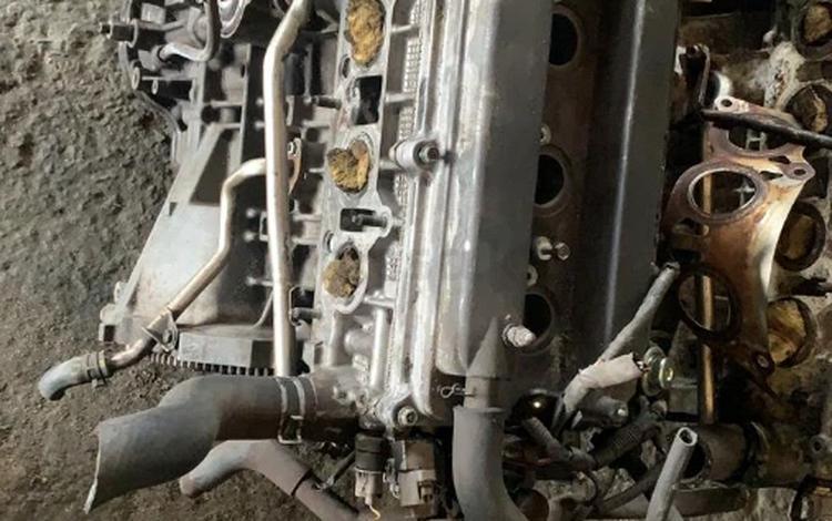 Привозной двигатель 2AZ — fe тойота (toyota) объем 2, 4… за 41 663 тг. в Алматы