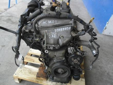 Контрактный двигатель камри 40 за 12 999 тг. в Нур-Султан (Астана) – фото 2