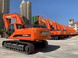 Doosan  Dooxin 300pc-9 2021 года за 55 122 632 тг. в Нур-Султан (Астана) – фото 4