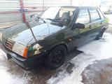 ВАЗ (Lada) 21099 (седан) 1998 года за 620 000 тг. в Павлодар – фото 3