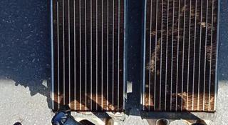 Радиатор печки Тойота Рав4 за 111 тг. в Усть-Каменогорск
