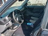 Subaru Forester 1997 года за 2 000 000 тг. в Семей