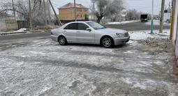 Mercedes-Benz S 320 1998 года за 3 300 000 тг. в Кызылорда