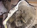 Коробка мерседес 190 2л бензин 4-х ступая механика за 4 000 тг. в Костанай – фото 3