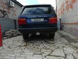 Land Rover Range Rover 1998 года за 3 500 000 тг. в Костанай – фото 5