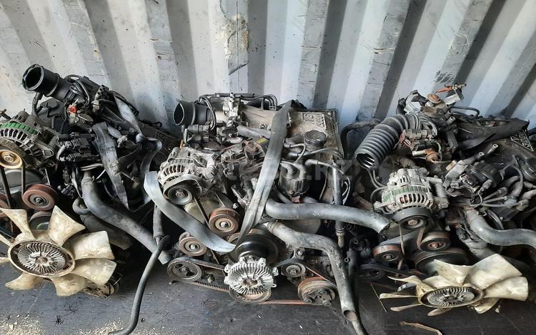 Двигатель 3.0 12кл за 100 000 тг. в Алматы