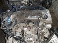 Контрактный двигатель GA14 Nissan Almera n15 Ниссан Альмера н15 ga14de за 175 000 тг. в Семей