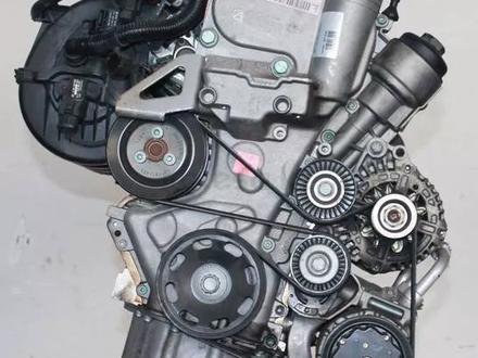 BAG 1, 6 FSI двигатель на Audi A3 за 37 000 тг. в Алматы