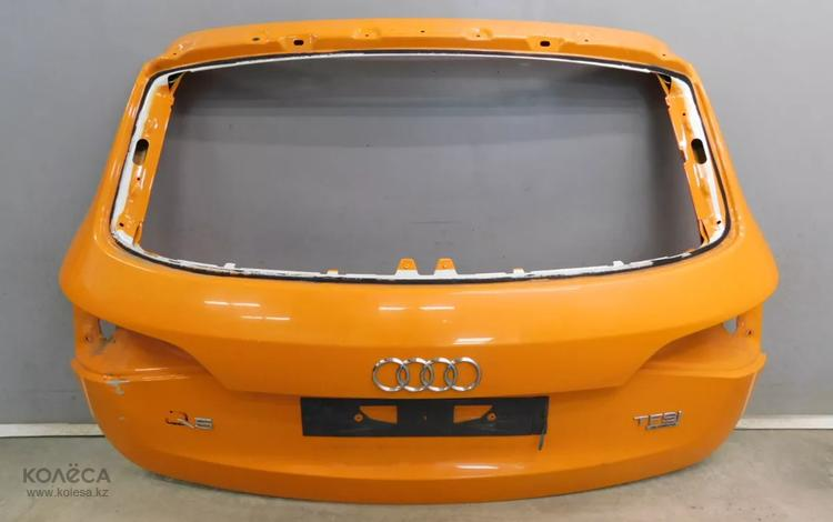 Дверь багажника для Audi q5 2008-нв за 90 000 тг. в Нур-Султан (Астана)