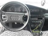 Audi 100 1992 года за 1 800 000 тг. в Тараз – фото 3