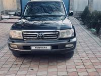 Toyota Land Cruiser 2007 года за 9 000 000 тг. в Алматы