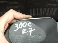 Заслонка дроссельная Chrysler, Dodge a2c53099253 за 40 000 тг. в Алматы