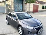 Chevrolet Cruze 2014 года за 4 580 000 тг. в Павлодар – фото 2