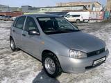 ВАЗ (Lada) Kalina 1119 (хэтчбек) 2011 года за 1 900 000 тг. в Шиели – фото 3