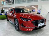 Hyundai Sonata 2020 года за 9 790 000 тг. в Алматы